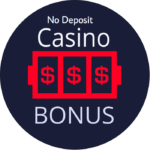 No Deposit Casino Bonus New Zealand logo