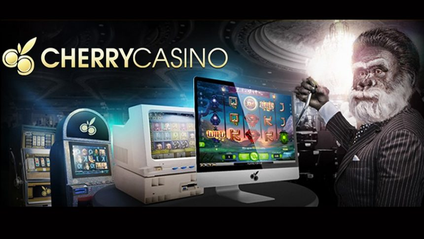 Cherry casino review casino gambling guide mensa mensa ways winning